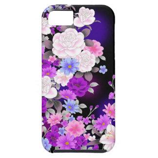Garden During Midnight iPhone 5 Case
