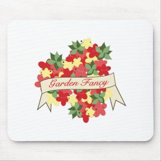 Garden Fancy Mousepad