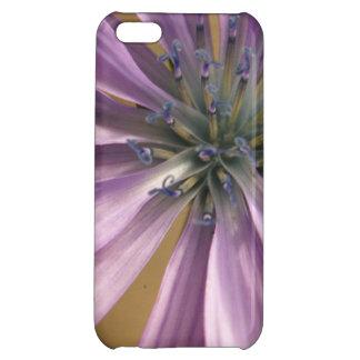 GARDEN FLOWER COVER FOR iPhone 5C
