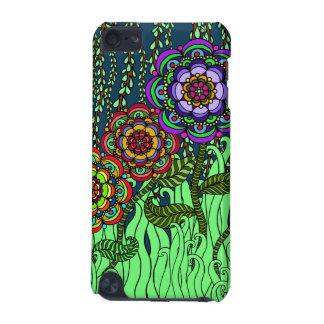 Garden Glow iPod Touch Case