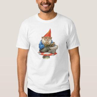 Garden Gnome Tee Shirts