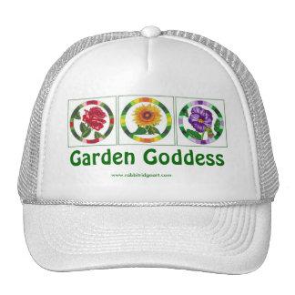 Garden Goddess Hat