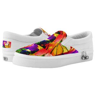 Garden Grew Slip-On Shoes