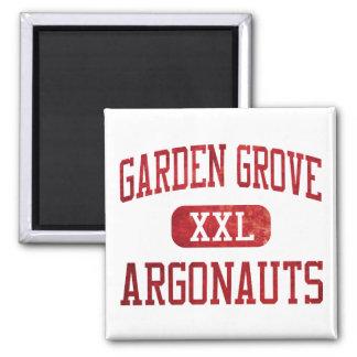 Garden Grove Argonauts Athletics Magnets