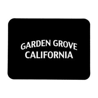 Garden Grove California Flexible Magnets