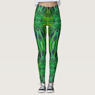 Garden Guardians Leggings