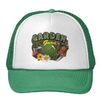 Garden Guru Cap
