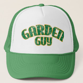 Garden Guy Trucker Hat