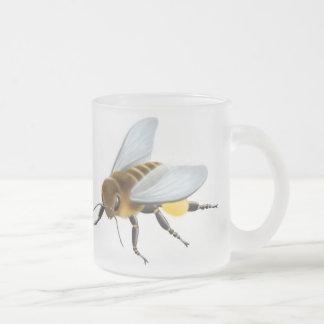 Garden Honey Bee Mug