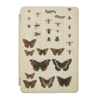 Garden Insects by Vision Studio iPad Mini Cover