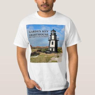 Garden Key Lighthouse, Dry Tortugas, Florida T-Shirt