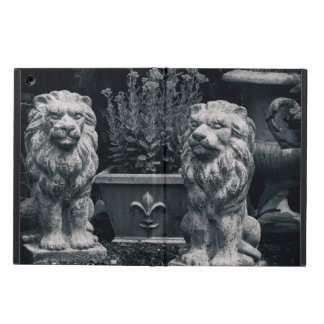 Garden Lions Case For iPad Air