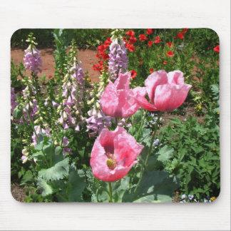 Garden Mouse Mat
