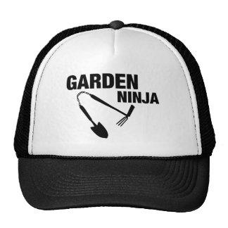Garden Ninja! Cap
