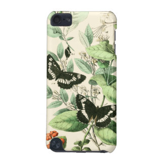 Garden of Butterflies and Flowers iPod Touch 5G Case
