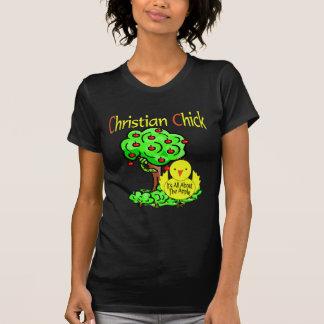 Garden Of Eden > Adam And Eve Tee Shirt