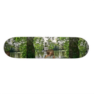 Garden of Eden Skateboard