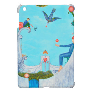 Garden of Paradise iPad Mini Covers