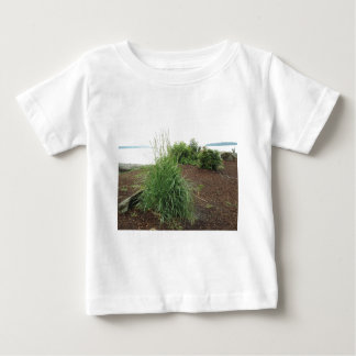 Garden of the Beach Baby T-Shirt