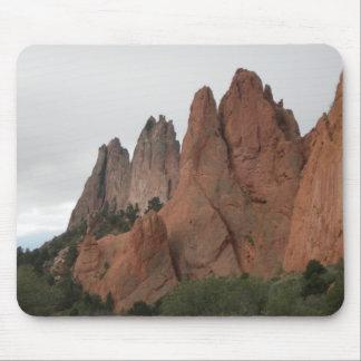 Garden of the Gods, Colorado Mouse Pad