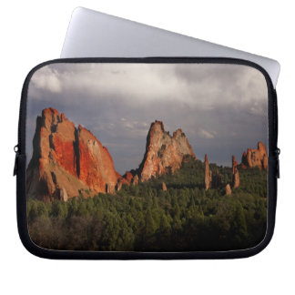 Garden of the Gods Computer Sleeves