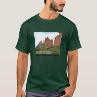 Garden of the Gods T-Shirt