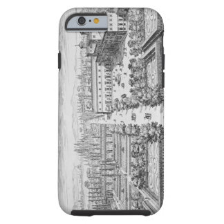 Garden of the Grand Duke of Tuscany on the Monte P Tough iPhone 6 Case