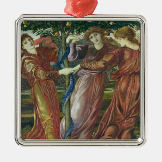 Garden of the Hesperides, 1869-73 Christmas Ornament