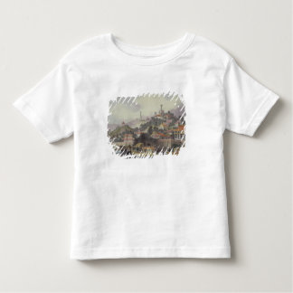 Garden of the Imperial Palace, Peking, from 'China Toddler T-Shirt