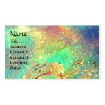 GARDEN OF THE LOST SHADOWS - BUTTERFLY  MONOGRAM PACK OF STANDARD BUSINESS CARDS