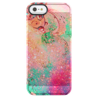 GARDEN OF THE LOST SHADOWS MAGIC BUTTERFLY Pink iPhone 6 Plus Case