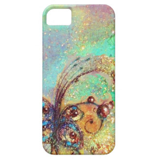 GARDEN OF THE LOST SHADOWS -MAGIC BUTTERFLY PLANT iPhone 5 COVERS