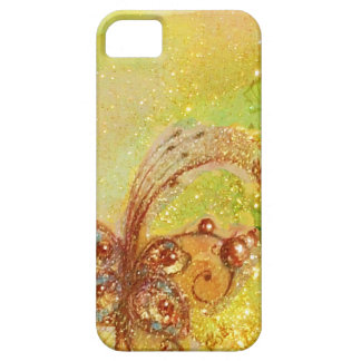 GARDEN OF THE LOST SHADOWS -MAGIC BUTTERFLY PLANT CASE FOR THE iPhone 5