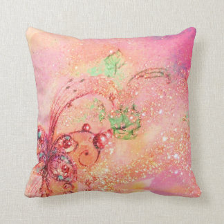 GARDEN OF THE LOST SHADOWS -MAGIC BUTTERFLY PLANT CUSHIONS