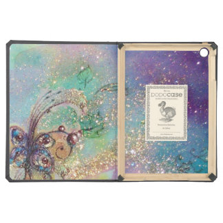 GARDEN OF THE LOST SHADOWS -MAGIC BUTTERFLY PLANT iPad AIR COVER