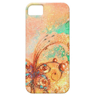 GARDEN OF THE LOST SHADOWS -MAGIC BUTTERFLY PLANT iPhone 5 CASE
