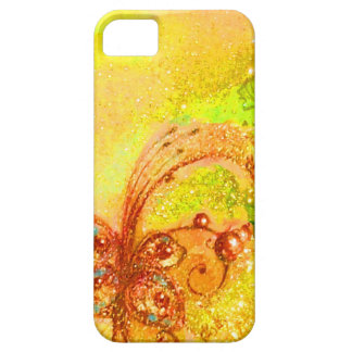 GARDEN OF THE LOST SHADOWS -MAGIC BUTTERFLY PLANT iPhone 5 CASES