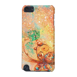 GARDEN OF THE LOST SHADOWS -MAGIC BUTTERFLY PLANT iPod TOUCH 5G CASES