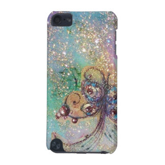 GARDEN OF THE LOST SHADOWS -MAGIC BUTTERFLY PLANT iPod TOUCH (5TH GENERATION) COVERS