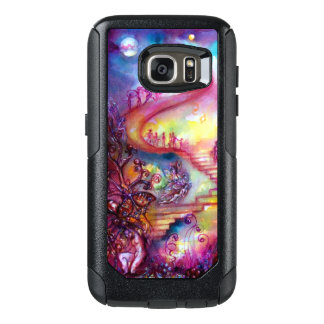 GARDEN OF THE LOST SHADOWS -MAGIC BUTTERFLY PLANT OtterBox SAMSUNG GALAXY S7 CASE