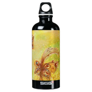 GARDEN OF THE LOST SHADOWS -MAGIC BUTTERFLY PLANT SIGG TRAVELLER 0.6L WATER BOTTLE