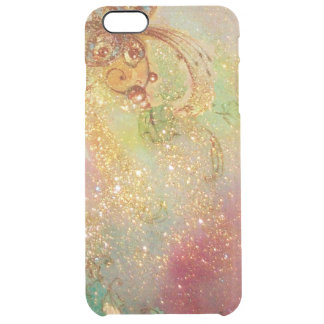 GARDEN OF THE LOST SHADOWS MAGIC BUTTERFLY Yellow iPhone 6 Plus Case