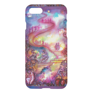 GARDEN OF THE LOST SHADOWS / MYSTIC STAIRS iPhone 7 CASE