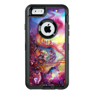 GARDEN OF THE LOST SHADOWS / MYSTIC STAIRS OtterBox iPhone 6/6S CASE