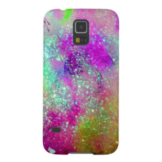 GARDEN OF THE LOST SHADOWS -pink purple violet Galaxy S5 Cover
