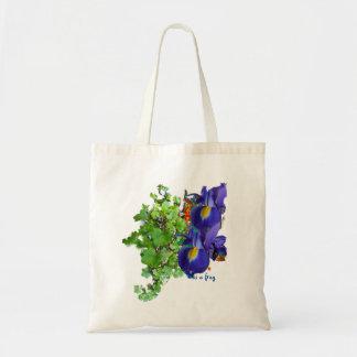 Garden on a Bag