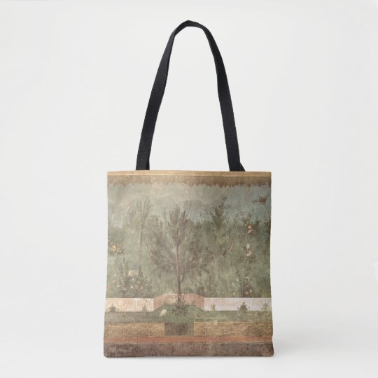 Garden Paintings from the 'Villa of Livia' Tote