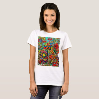GARDEN PARTY 2 T-SHIRTS