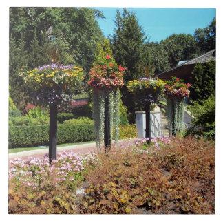 Garden Path Tile