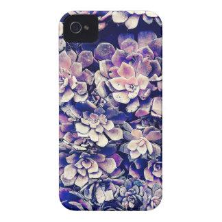 Garden Plants iPhone 4 Case-Mate Cases